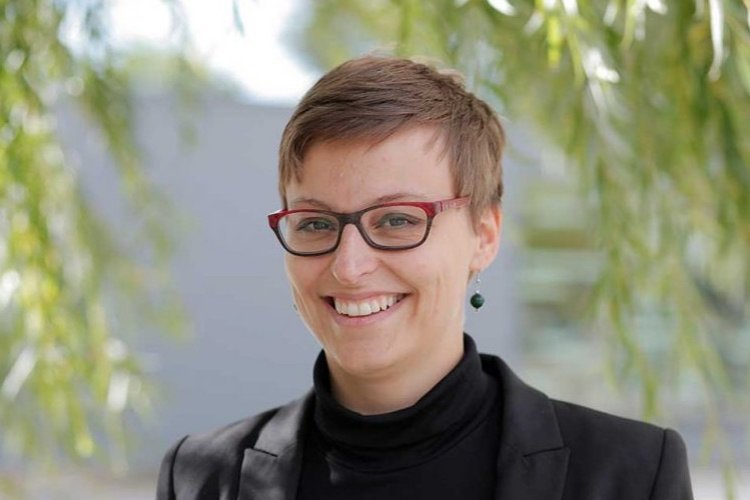 Pia Darmstadt